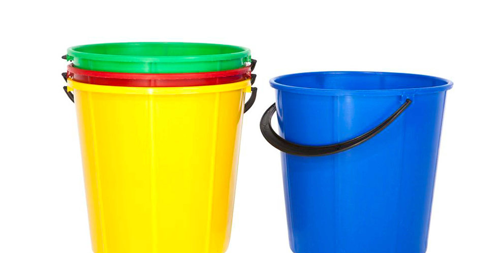COLOUR CODED - 8lt BUCKET