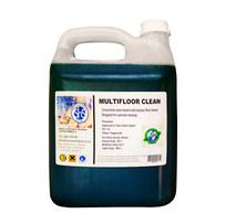 MULTIFLOOR CLEAN