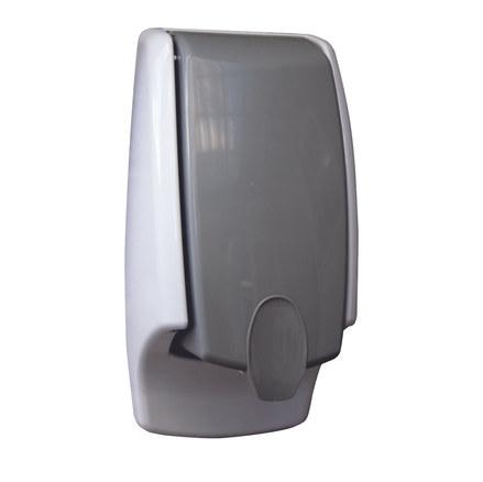 750ml SOAP/SANITIZER DISPENSER - PLASTIC