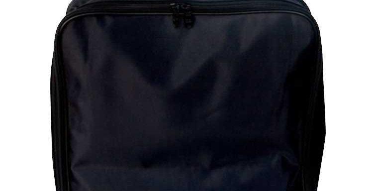 LARGE EMERGENCY B/DOWN KIT NYLON BAG - FILLED