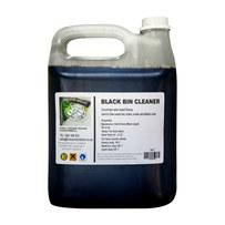 BLACK BIN CLEANER