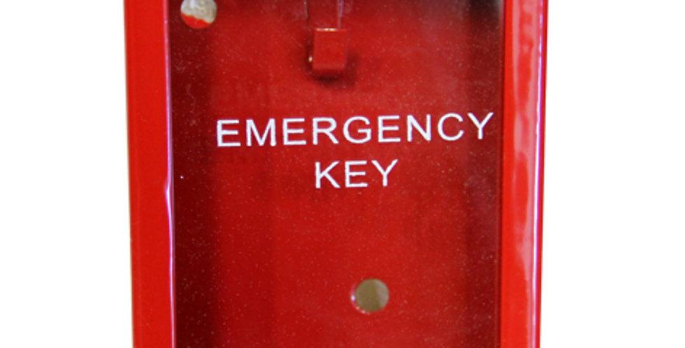 METAL - EMERGENCY KEY BOX