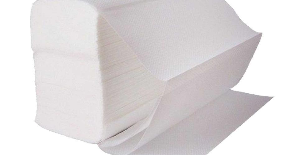 FOLDED PAPER TOWELS NT319