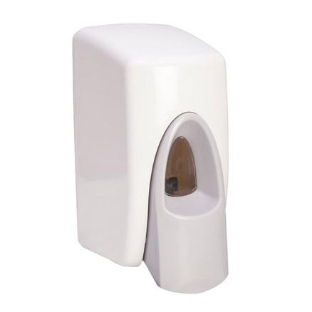 400ml SPRAY SOAP DISPENSER - PLASTIC