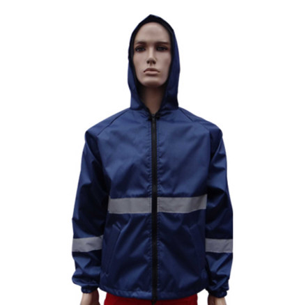ALL WEATHER JACKETS - NAVY