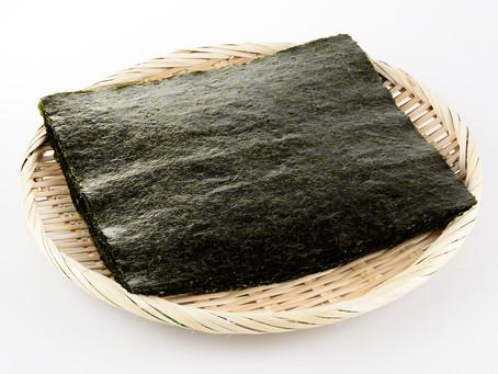 本当に美味しい海苔に出会ってほしい!!海苔の基本情報と選び方!!