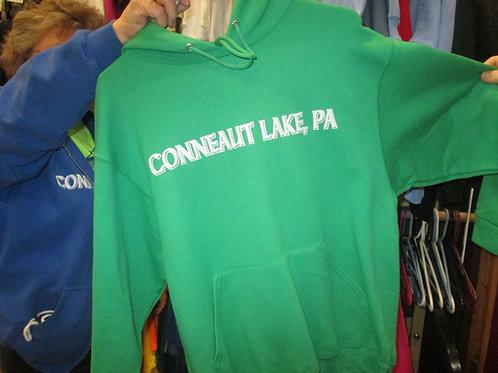 Conneaut Lake Hoodie