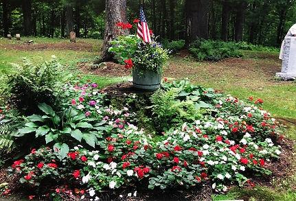 Flowers In Cemetery.jpg