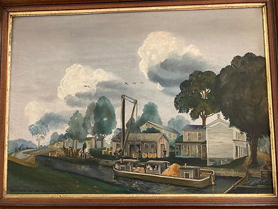 Painting of Canal Boat.jpg