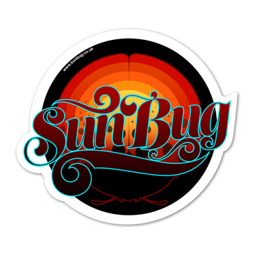 SunBug Logo