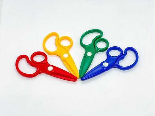 Dough Scissors