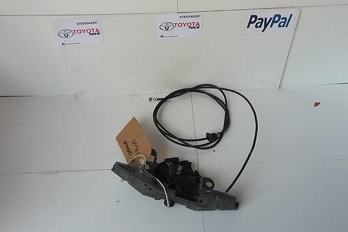 Corolla bonnet catch / cable d4d or vvti 02 - 06