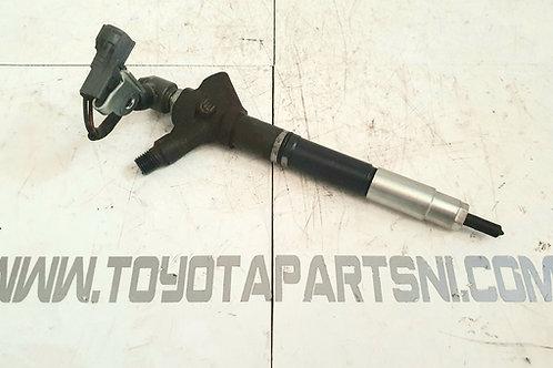 Auris diesel fuel injector 2.2 d4d sr 180 d-cat 23670-0R040