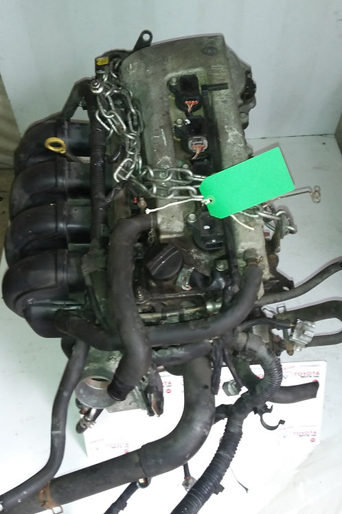Avensis Corolla Celica MR2 engine 1.8 vvti 1zz-fe 03 - 09