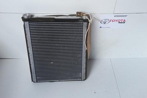 Corolla front heater matrix radiator 1.4vvti 02 - 06