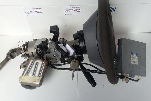 Mk1 Yaris power steering electric pump and ECU 1.0 vvti 99-06
