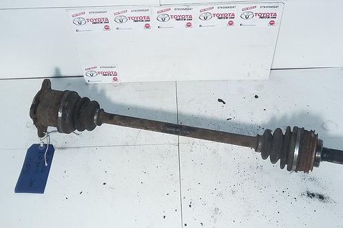 MK1 Rav4 rear offside driveshaft 2.0 3s-fe