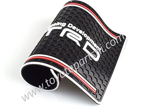 TRD Logo Anti-Slip rubber Dashboard Pad Mat