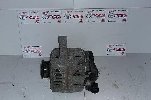 Avensis alternator 1.8 vvti 03-09