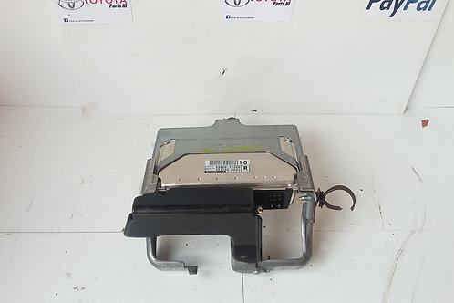 Corolla engine management ECU 1.4vvti 03 - 07