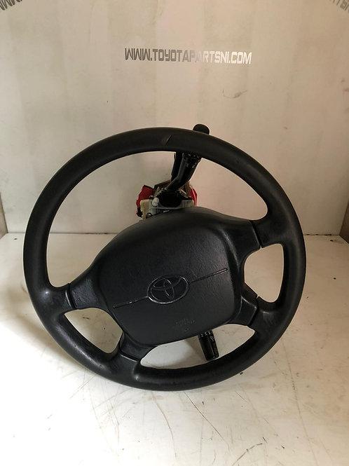Celica Gen 6 steering wheel ST GT