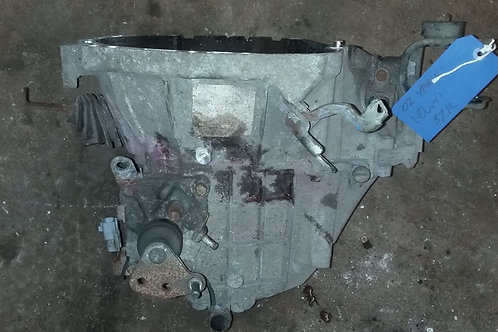 Yaris 1.0 vvti 5 speed gearbox (57k) 99-06