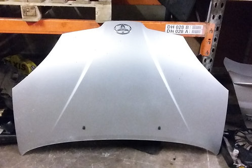 01 Toyota Prius 1.5 hybrid bonnet hood