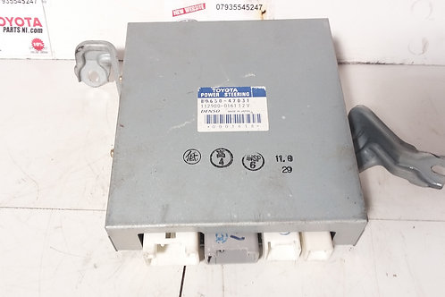 Prius power steering ECU 1.5 petrol hybrid