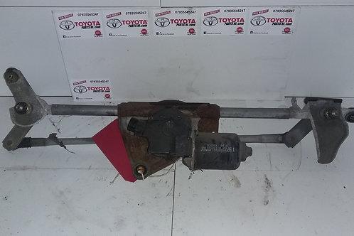 Rav4 front wiper rack / motor 03 - 06