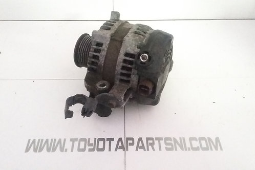 Avensis alternator 2.0 d4d (1995cc) 03-09