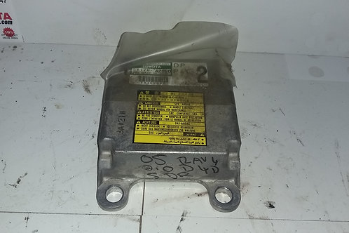 Rav 4 ABS ECU 2.0 d4d 02-06