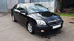 2005 toyota avensis used parts