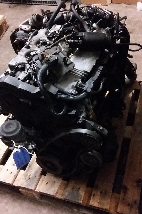 Corolla engine 2.0 d4d 1cd 03 - 07