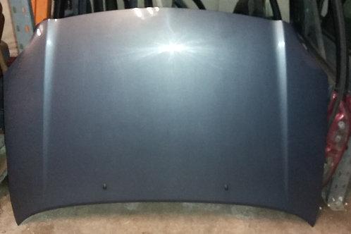 Avensis bonnet 03 - 09 grey / silver 1E5