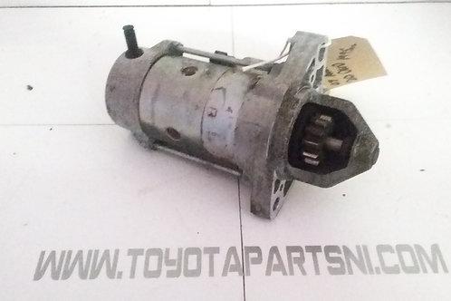 Avensis starter motor 2.0 d4d 1CD 1995cc 03-09