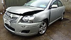 damaged old toyota vehicles / cars wanted for parts scrap or salvage