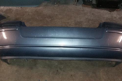Avensis rear bumper in grey / silver 1E5 03 - 06