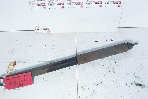 Rav4 rear nearside shock absorber 94 - 01