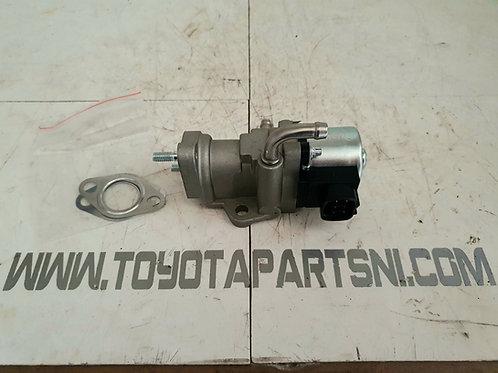 Corolla auris yaris EGR valve 1.4 d4d  25620-33030