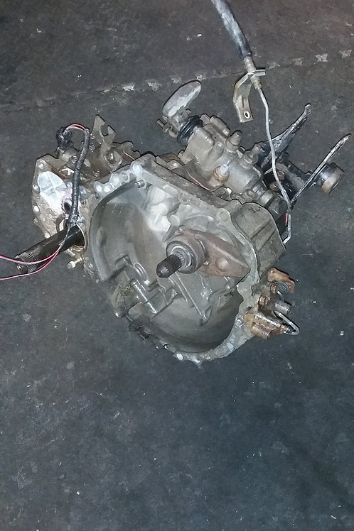 Rav4 gearbox 5spd 2.0 vvti 1AZ-FSE 02 - 06
