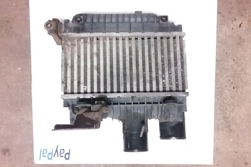Avensis intercooler 2.0 d4d 03-09