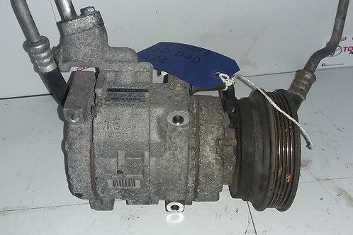 Rav4 air con pump 2.0 d4d 02-06