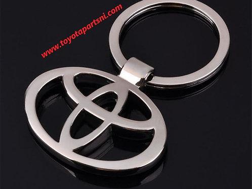 Toyota logo keyring  Key chain