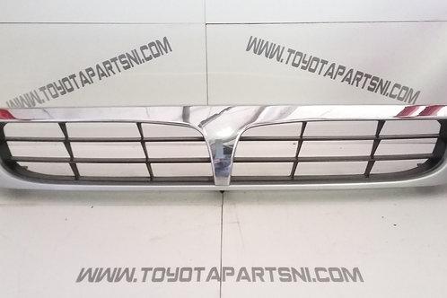 Toyota Carina E / Corona chrome / silver grill 93 - 97 (used)