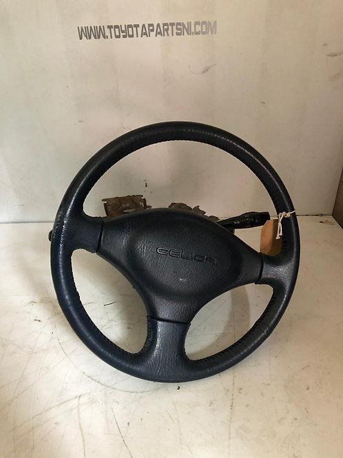 Celica Gen 5 steering wheel st182 183 185 GTI GT