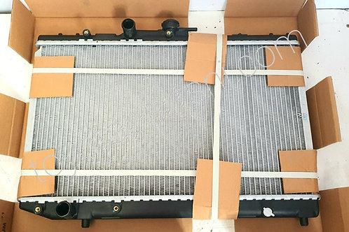 Starlet Corolla radiator 1.3 4e-fe