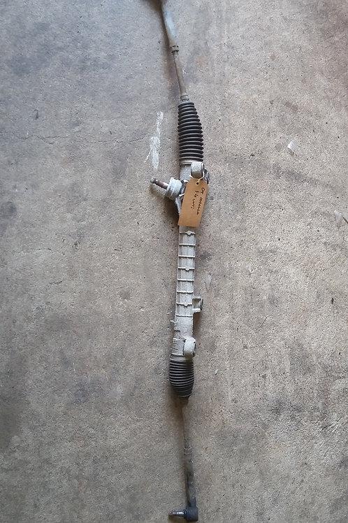 Corolla steering rack 1.4 vvti 03-06