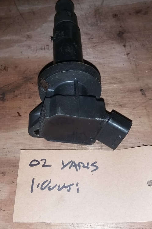 MK1 Yaris ignition coil (1) 1.0vvti