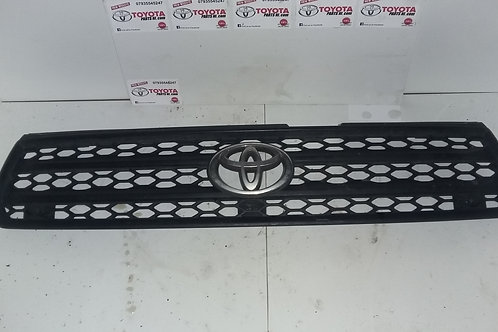 Rav4 front grill 03 - 06