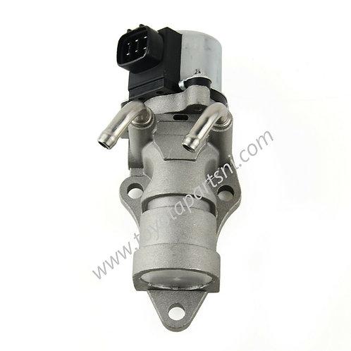 Rav4 Verso Previa EGR valve 2.0 d4d 1CD-FTV 02-06  25620-27080